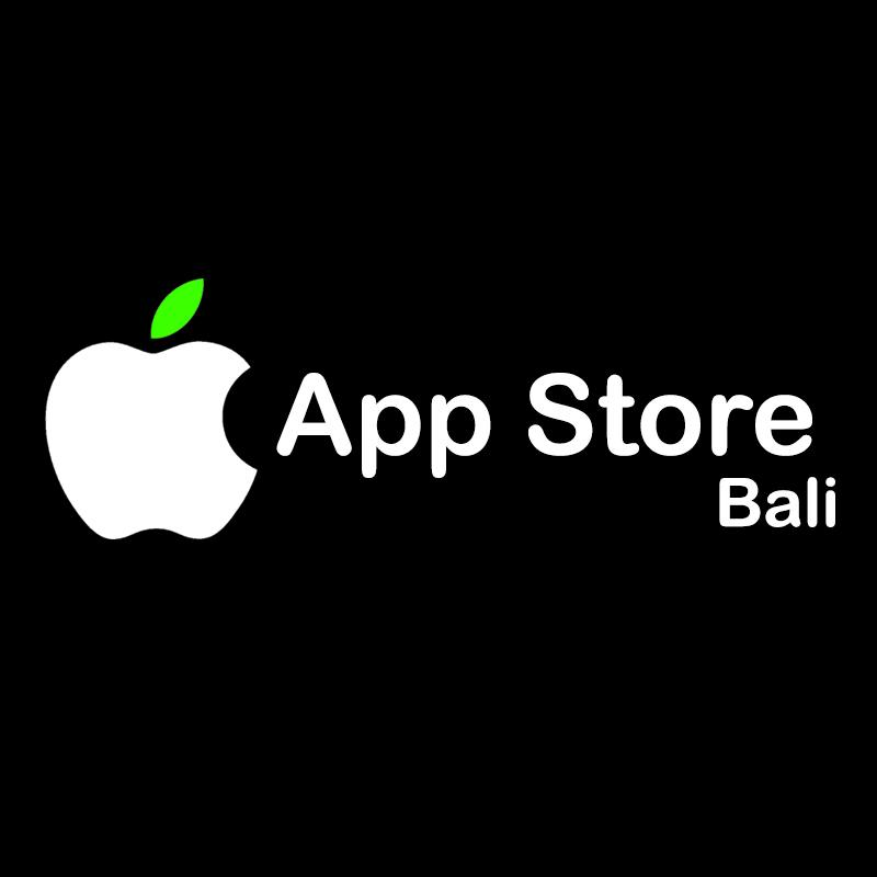 App Store - Apple Store Bali